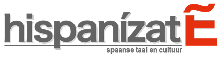 Hispanizate logo